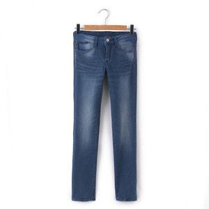 Jeans in denim LE TEMPS DES CERISES
