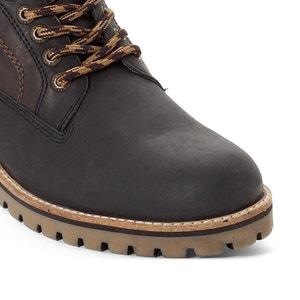 Boots pelle Hunter KAPORAL 5