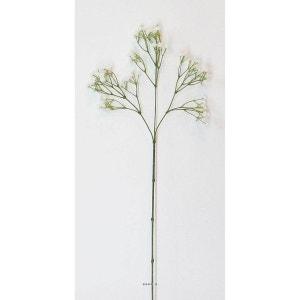Gypsophile artificiel en branche 117 fleurs H 68 cm au Top ARTIFICIELLES
