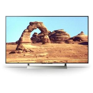 TV LED SONY KD55XE9005 SONY