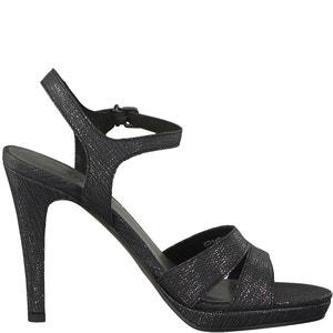 Sandalen met hak Myggia TAMARIS