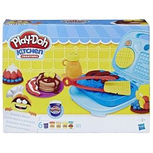 Play-Doh - Le Petit Déjeuner Gourmand - HASB9739EU40 HASBRO