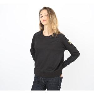 Sweat-shirt Femme Chevron BACK TO BASE