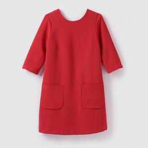 Short-Sleeved Mini Dress VERO MODA