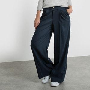 Pantalón extra ancho R studio