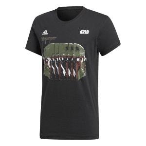 T-shirt Star Wars Boba Fett adidas Performance