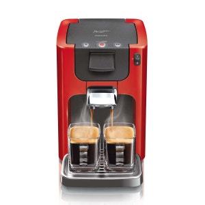 Cafetière à dosettes Quadrante HD7864/81 SENSEO