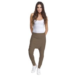 Pantalon sarouel en modal GALY RENDEZ-VOUS PARIS