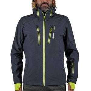 Peak Mountain - Blouson de ski homme CASADA-Gris-XXL PEAK MOUNTAIN
