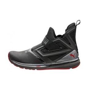 Chaussures Puma Ignite Limitless Xtreme Hi-Tech Noir PUMA