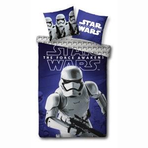 Parure imprimée, pur coton, Star Wars The Force Aw STAR WARS
