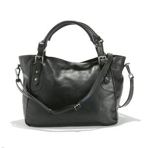 The Artist Leather Handbag IKKS