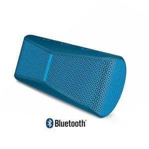 LOGITECH X300 Enceinte Bluetooth BLEU LOGITECH