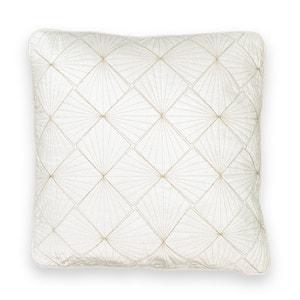 Чехол на подушку из велюра с вышивкой ATRATO La Redoute Interieurs