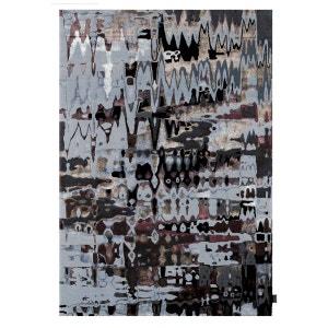 Tapis salon design brillant TARANAKI en Laine, par Angelo, Tapis moderne ANGELO