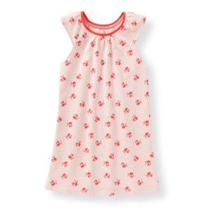 Nachthemd met bloemenprint abcd'R