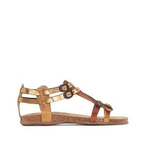 Leren sandalen ANA KICKERS