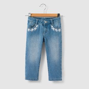 3/4 broek in jeans 3-12 jr abcd'R