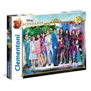 Descendants - Puzzle 104 pièces - CLE27936.4 CLEMENTONI