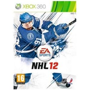 NHL 12 XBOX 360 EA SPORTS