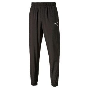 Pantalon de sport en polyester PUMA