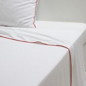 Drap plat coton flanelle, Erwin La Redoute Interieurs
