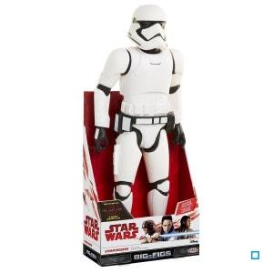Star Wars Episode 8 - Figurine 50 Cm Série 1 - 1st Order Stormtrooper - POLJP36989 POLYMARK