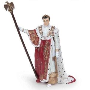Figurine Napoléon 1er au Sacre PAPO