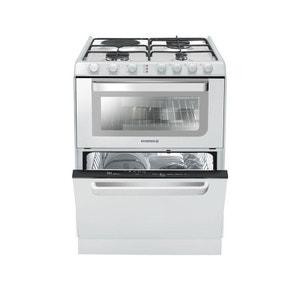 Lave-vaisselle combiné cuisson TRM60RB ROSIERES