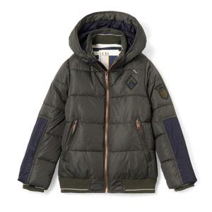 Padded Coat, 3-14 Years IKKS JUNIOR