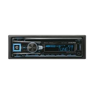 Autoradio ALPINE CDE-193BT ALPINE