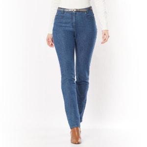 Embroidered Pocket Jeans ANNE WEYBURN