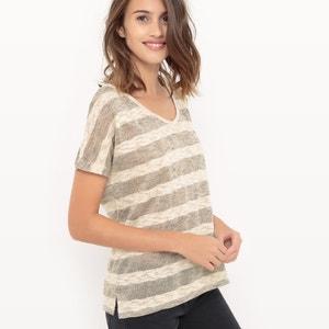 V-Neck Jumper/Sweater LE TEMPS DES CERISES