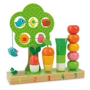 J'apprends à compter les légumes VILAC