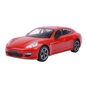 Voiture radiocommandée : Porsche Panamera turbo S rouge MONDO