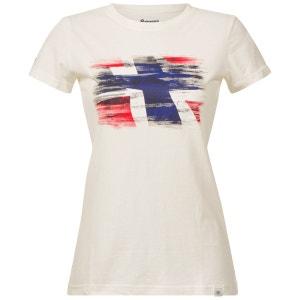 T-Shirt Norway Tee 2013-3030 BERGANS