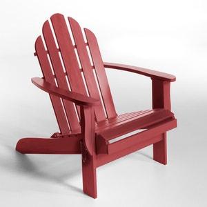 Théodore Adirondack Style Folding Armchair AM.PM.