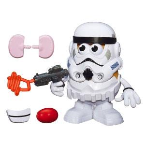 Figurine Monsieur Patate Star Wars : Patatrooper PLAYSKOOL