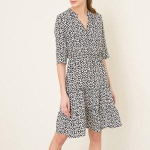 Printed Dress Exclusive GERARD DAREL