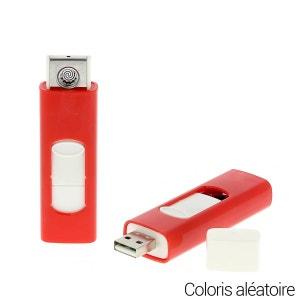 Briquet USB NATURE ET DECOUVERTES