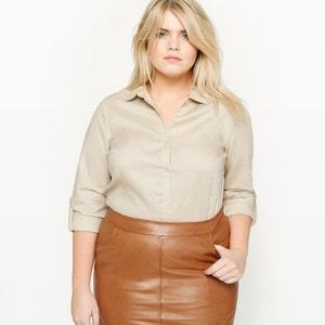 Linen Shirt CASTALUNA