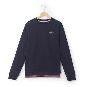 Sweatshirt mit Motiv
