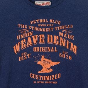 T-Shirt, 6 - 16 Jahre PETROL INDUSTRIES