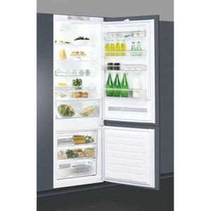 Réfrigérateur Combiné Encastrable WHIRLPOOL SP40800 WHIRLPOOL
