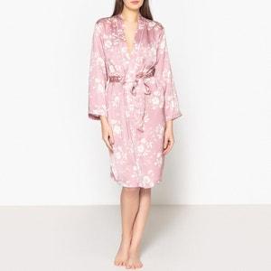 Bedrukte kimono met ceintuur, SUSIE LOVE STORIES