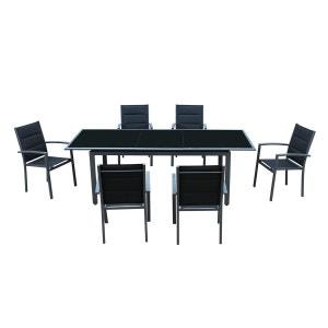 Ensemble table, chaise de jardin en solde (page 6)| La Redoute