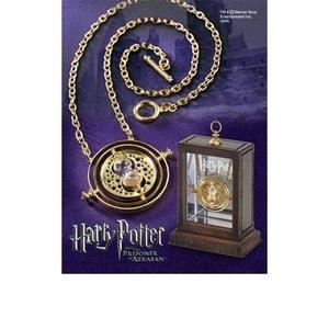 Harry Potter réplique retourneur de temps NOBLE COLLECTION
