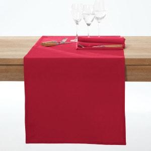 Chemin de table coton enduit anti-taches SCENARIO SCENARIO