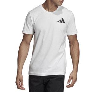 T-shirt met ronde hals Pack