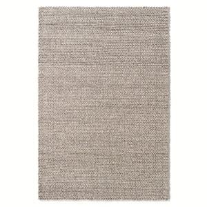 Tapete em pura lã, Diano, efeito tricot La Redoute Interieurs